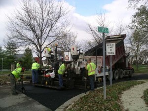 Solutions Asphalt